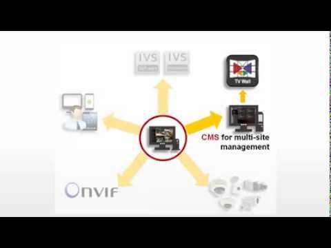 NVR 3 Enterprise Workstation for Windows | ACTi Corporation