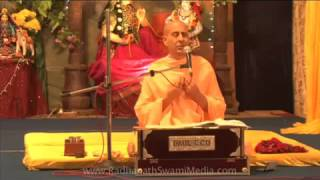 11 VR06   Day 5 'Krsna's Childhood Pastimes In Gokul 2' By Radhanath Swami   YouTube