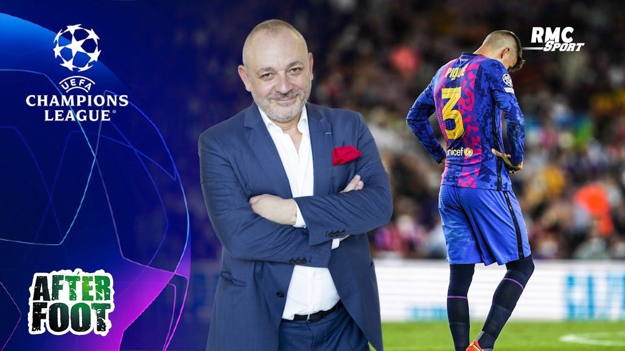 """Barça 3-0 Bayern : """"Le Barça est tellement loin d'une équipe compétitive"""" constate Hermel"""