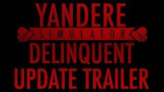 Delinquent Update Trailer