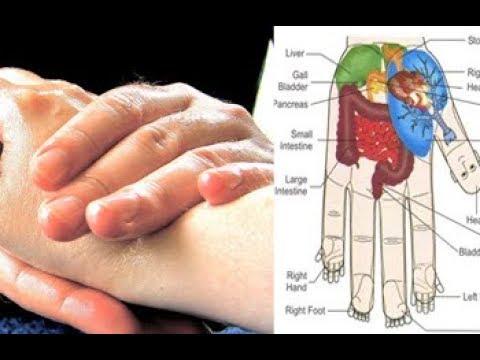 Wie Wasser aus dem Kniegelenk entfernen