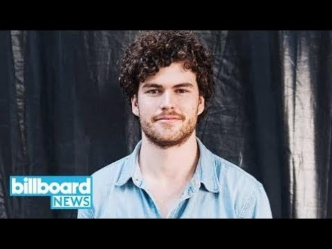 Vance Joy Reveals Artwork & Release Date For New Album, 'Nation Of Two' | Billboard News