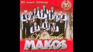 Blaskapelle Makos / Märchenwalzer