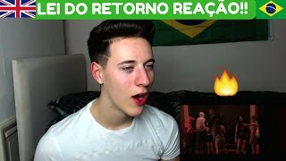 Reagindo ao LEI DO RETORNO!!! MC Don Juan e MC Hariel - (Video Clipe) DJ Yuri Martins