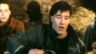 "China Crisis - ""Wishful Thinking"" (1983)"