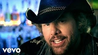 As Good As I Once Was - Toby Keith