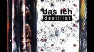 Das Ich - Destillat
