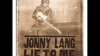 Johnny Lang-A Quitter Never Wins
