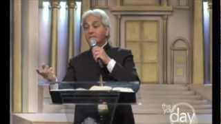 Benny Hinn  Why  It Is  Important To Pray
