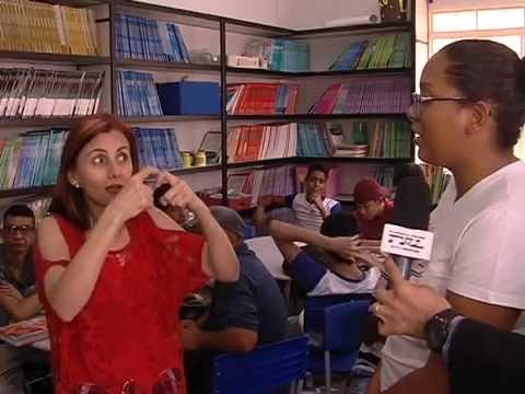 Intérprete de Libras pode se tornar obrigatório em órgãos públicos de MT