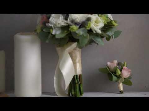 """Свадебный фуршет - интерьерная фотостудия """"Автор"""""""