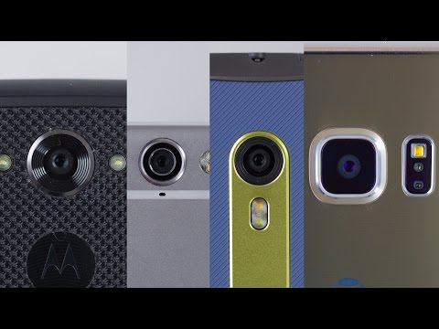 This Video Explains Everything That Matters In A Smartphone Camera
