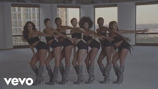 SOLANGE – WAY TO THE SHOW (OFFICIAL MUSIC VIDEO)