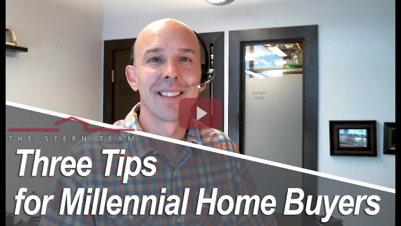 Millennial Home Buyer Mistakes You Should Avoid