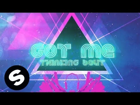 Selekio ft. Amy Pearson - Thinking About You (Official Lyric Video)