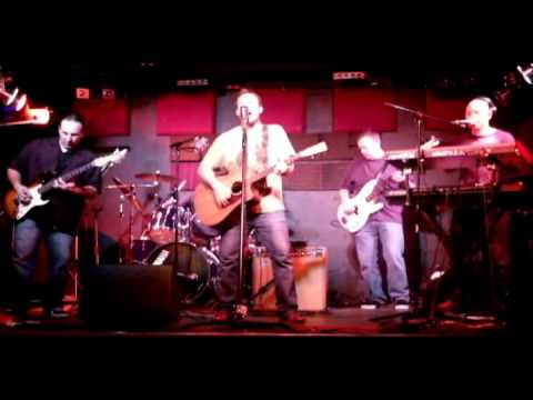 Man On The Moon (Red House 12-20-12) - BAYFIRE Original