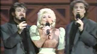 Dolly Parton - Shattered Image with Acapella