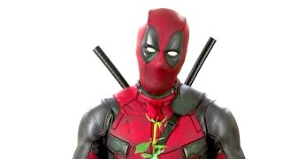 DEADPOOL Promo Clip - Ladies Day (2016) Ryan Reynolds Marvel Movie HD by JoBlo Movie Trailers