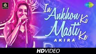 In Ankhon Ki Masti Ke | Akira | Cover Version | Old Is Gold