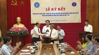 BHXH Việt Nam chia sẻ cơ sở dữ liệu của hơn 24 triệu hộ gia đình tham gia bảo hiểm y tế