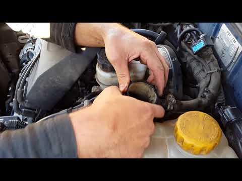 замена газовых фильтров на сенсе , редуктор tomasetto четвертое поколение