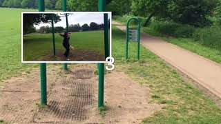 Albany Primary   Roath Park World Trail 3