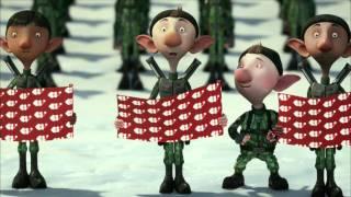 'Arthur Christmas' Trailer 2
