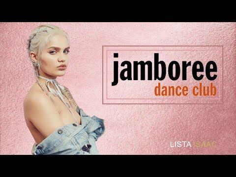 Discoteca Jamboree Barcelona