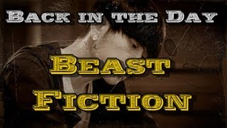 BEAST (비스트) - FICTION (픽션) Kpop MV Reaction (뮤직비디오)(리액션)