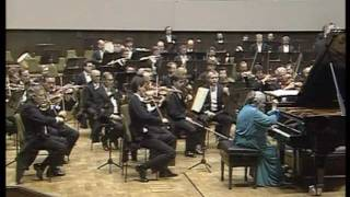 Nikolayeva-Tchaikovsky-Piano Concerto No.1-part 1 of 4 (HD)