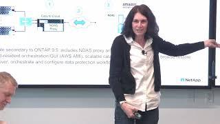 NetApp Hybrid Cloud First Architecture