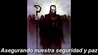 Accept - Blood of the Nations (Subtitulada en español)