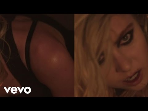 The Pretty Reckless – Oh My God (Official Music Video)