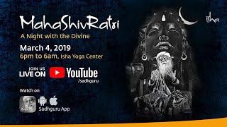 Mahashivratri 2018 - Glimpses
