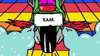 Diplo - Dip Raar (feat. Bizzey & Ramiks) (Official Lyric Video