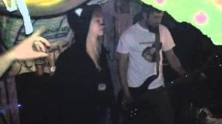 Video Conquestio - Fear live