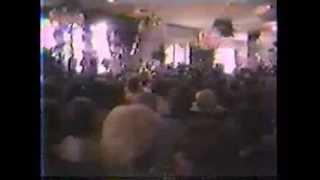 Karen Carpenter Wedding Video (Part 3)