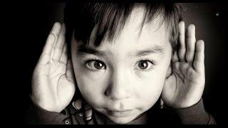Что чувствуют ГЛУХИЕ ЛЮДИ когда слышат?