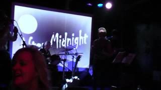 After Midnight ft Stephen Sanders