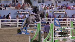 Interview with Adrienne Marciano | Winner of the $7,500 SJHF High Junior/Amateur-Owner