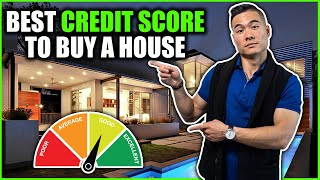 Best Credit Score To Buy A House – Top 3 Tips!