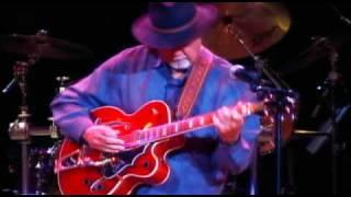 "Duane Eddy ""Movin' N' Groovin"" / Summer NAMM 09"