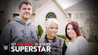 Alexa Bliss: My Daughter is a WWE Superstar - Alexa