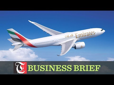 Airbus, Emirates reach pact on A380 fleet