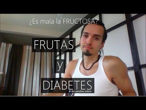 Los bajos niveles de insulina en la sangre dieta