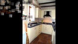 Video del alojamiento Casa Rural El Pinta