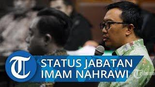 Bagaimana Status Jabatan Imam Nahrawi Sekarang?