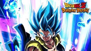 Dragon Ball Z Dokkan Battle - LR Gogeta Blue OST (Extended)