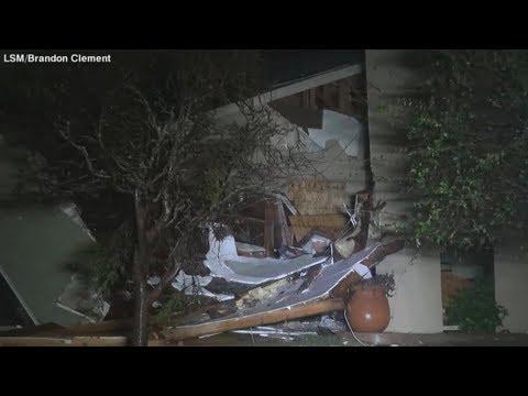 Special Report: Hurricane Harvey makes landfall near Corpus Christi, Texas   ABC News