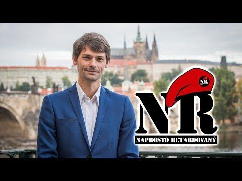 NR kandidáti 2018 - Marek Hilšer